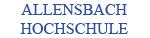 Allensbach Hochschule