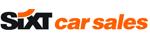 Sixt Car Sales