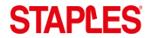 STAPLES OnlineShop