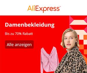 AliExpress Cashback