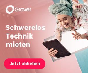 Grover Cashback