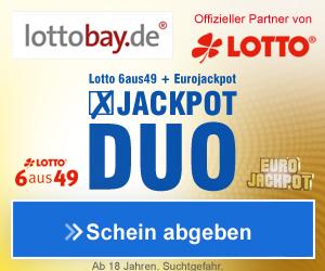 Lottobay Cashback