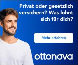 ottonova Cashback
