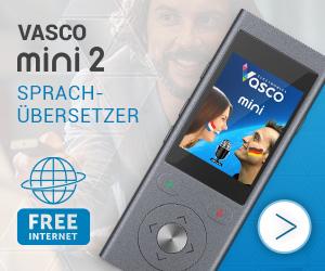 Vasco Electronics Cashback