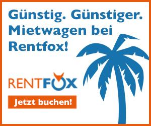 Rentfox Cashback