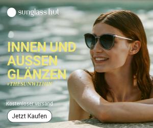 Sunglass Hut EU Cashback
