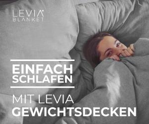 Leviadecke.de Cashback