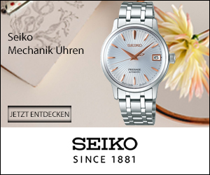 Seiko Boutique Cashback