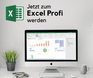 Excel Kurs Level A1 Cashback