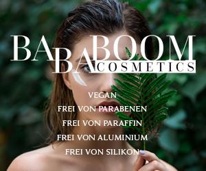 BaBaBoom Cosmetics Cashback