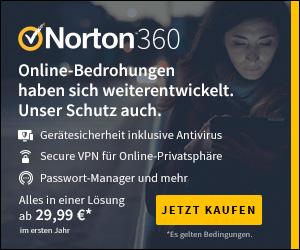 Norton Cashback
