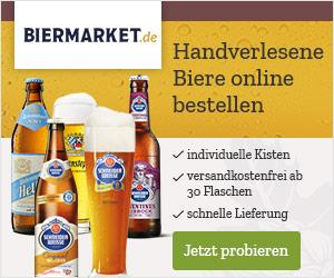 Biermarket Cashback
