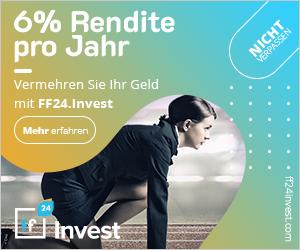 FF24invest Cashback