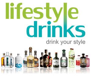 Lifestyle Drinks Cashback