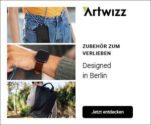 Artwizz Cashback