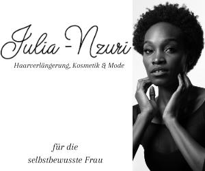 Julia Nzuri Cashback