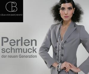 Celia von Barchewitz Cashback