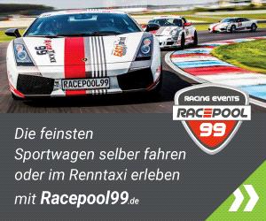 Racepool99.de Cashback