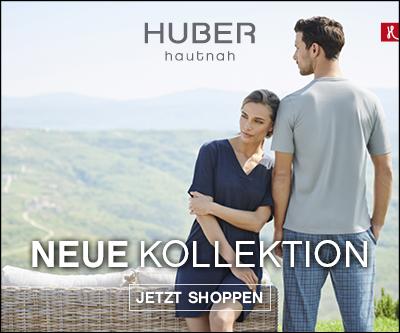 HuberBodywear Cashback