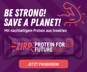 ZIRP Insects Cashback