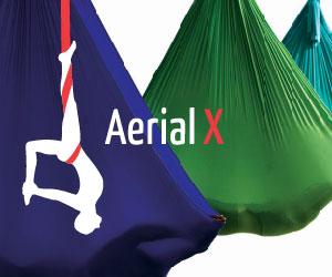 AerialX Cashback