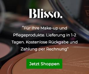 Blisso Cashback