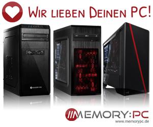 MemoryPC Cashback