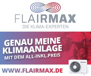 flairmax Cashback