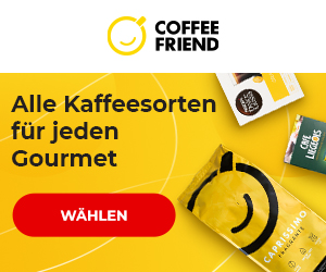 Coffee Friend Cashback