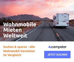 Campstar Cashback