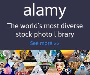 Alamy Cashback