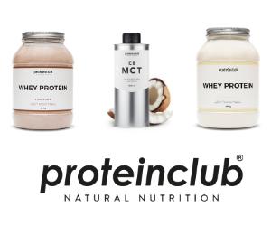 Protein Club Cashback