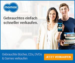 momox.de Cashback