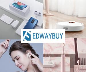 Edwaybuy Cashback