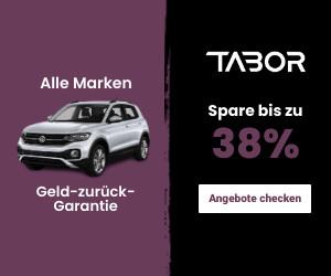 Autohaus Tabor Cashback