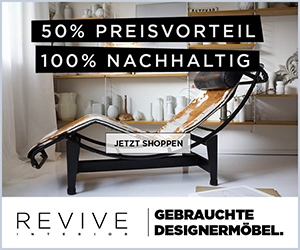 REVIVE Interior Cashback