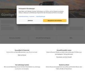 FlixBus Cashback