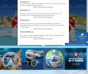 Atlantis Onlineshop Cashback