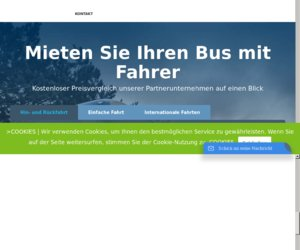 Booking A BUS Cashback