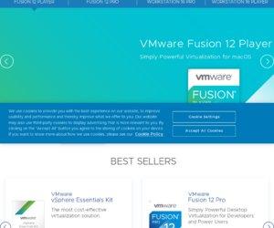 VMware Cashback