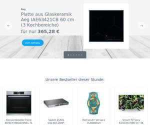 shoppingjagd.de Cashback