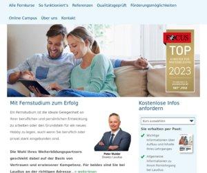 Studienwelt Laudius Cashback