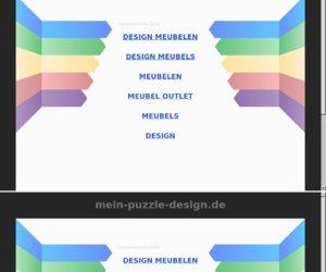 MeinPuzzleDesign.de Cashback