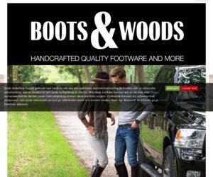 BootsandWoods Cashback