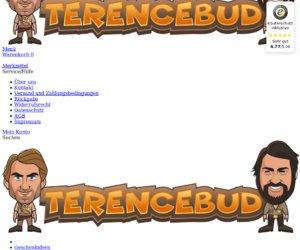 TerenceBud Shop Cashback