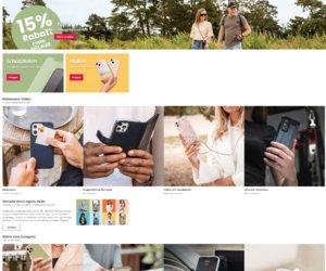 Handyhuellen DE Cashback