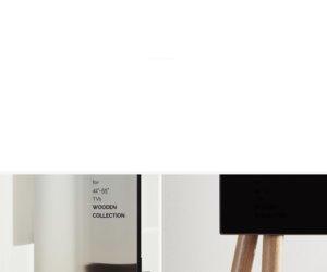 JALG TV Stands Cashback