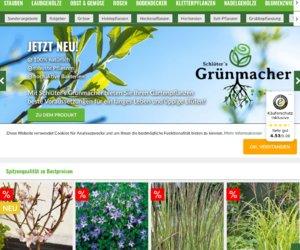 Garten Schlueter.de   Cashback