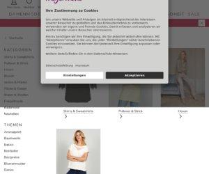 Meyer Mode: Ihr GrößenSpezialist Cashback