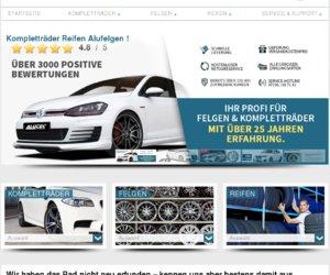 Onlineräder.de Cashback
